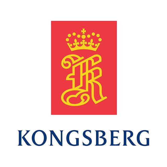 Image result for kongsberg maritime logo