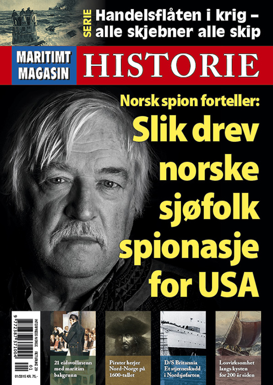 norske blader eskorte i usa