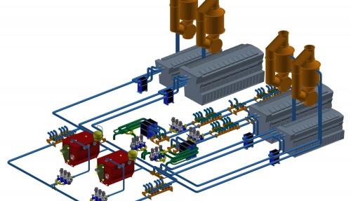 Ulmatec Pyro Waste Energy Management System