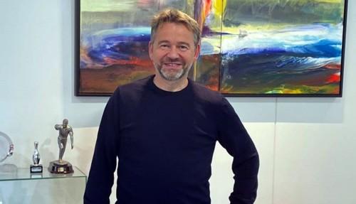 Klaus Kjerstad, administrerende direktør i ACEL AS