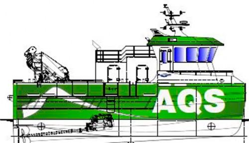 AQS FollaCat 50