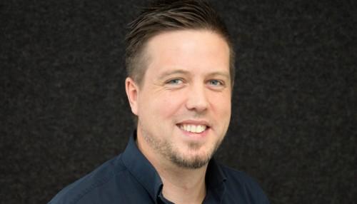 Børge Gjelseth, Salg- og markeds direktør i Norwegian Greentech