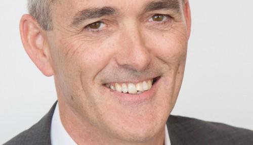 Administrerende direktør i NHST, Karsten Sævik. Foto: Siv-Elin Nærø