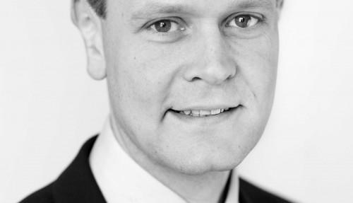 Harald Solberg blir ny administrerende direktør i Rederiforbundet fra 1. januar 2018. Foto: Norges Rederiforbund