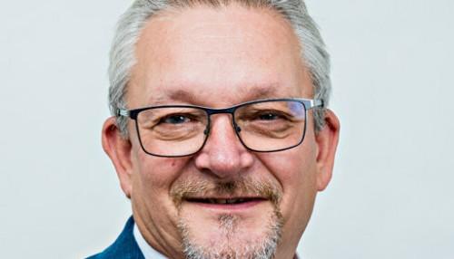 Jan Inge Johannesen er salgssjef hos Hydroniq Coolers. Foto: Hydroniq Coolers.
