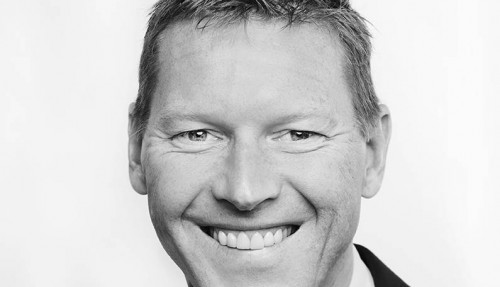 Kenneth Dåstøl, adm. dir. i Zenitel Group. Foto: Zenitel Group