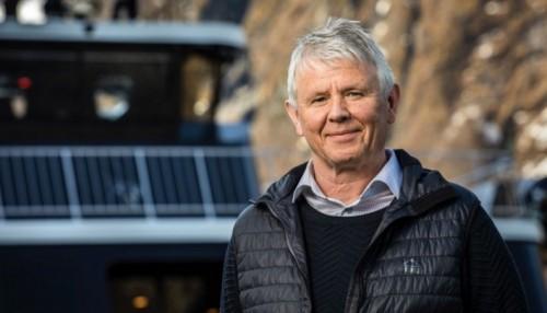 Tor Øyvin Aa, daglig leder i Brødrene Aa. Foto: Br. Aa.