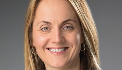 Cathrine Kristiseter Marti er tilsett som ny konsernsjef i Ulstein  Group. Foto: Ulstein.