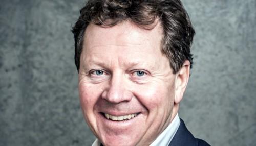 Knut Herman Gjøvaag er en av tredjegenerasjon som i dag er eiere av Frydenlund-konsernet. Foto: Trude Brun Wilhelmsen