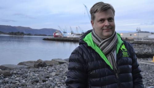 Johannes Kristian Bjøringsøy
