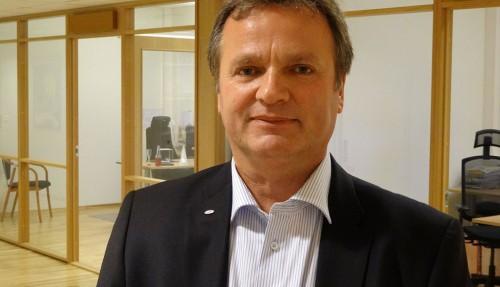 Hallvard Slettevoll