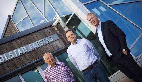 Programvareselskapet UniSea skal levere et nytt styringssystem til SolstadFarstad. Foto: Unisea
