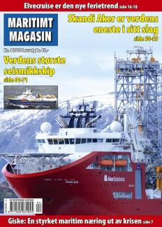 Forsiden av nr. 4/2010