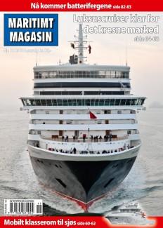 Forsiden av nr. 11/2010