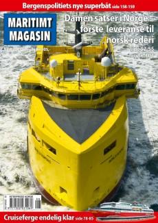 Forsiden av nr. 8/2013