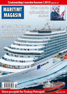 Forsiden av nr. 02/2015