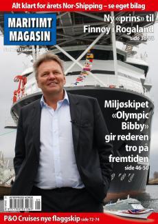 Forsiden av nr. 05/2015
