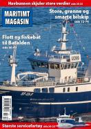 Forsiden av nr. 02/2016