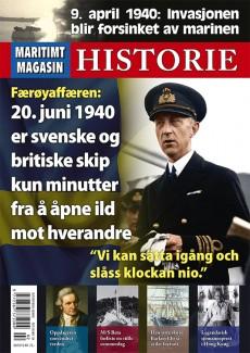 Forsiden av MMH nr. 02/2015