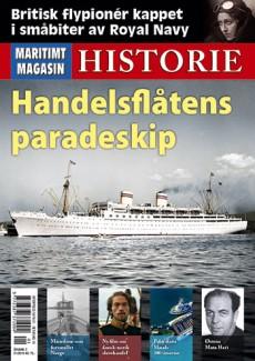 Forsiden av MMH nr. 01/2016