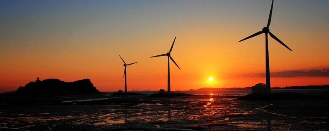 Norseman Wind AS søker konsesjon om å bygge en havvindpark på Sørlige Nordsjø II. Bilde: Statnett.