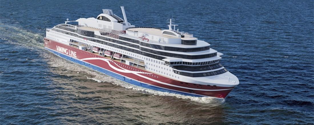 Viking Glory, Photo: Viking Line
