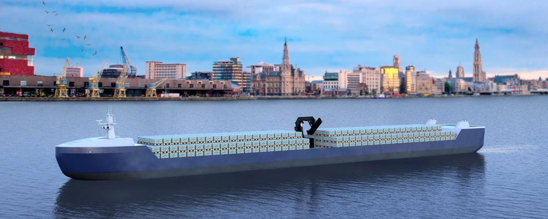 Et norsk prosjekt får stor EU-støtte for å se på utvikling av autonome skip