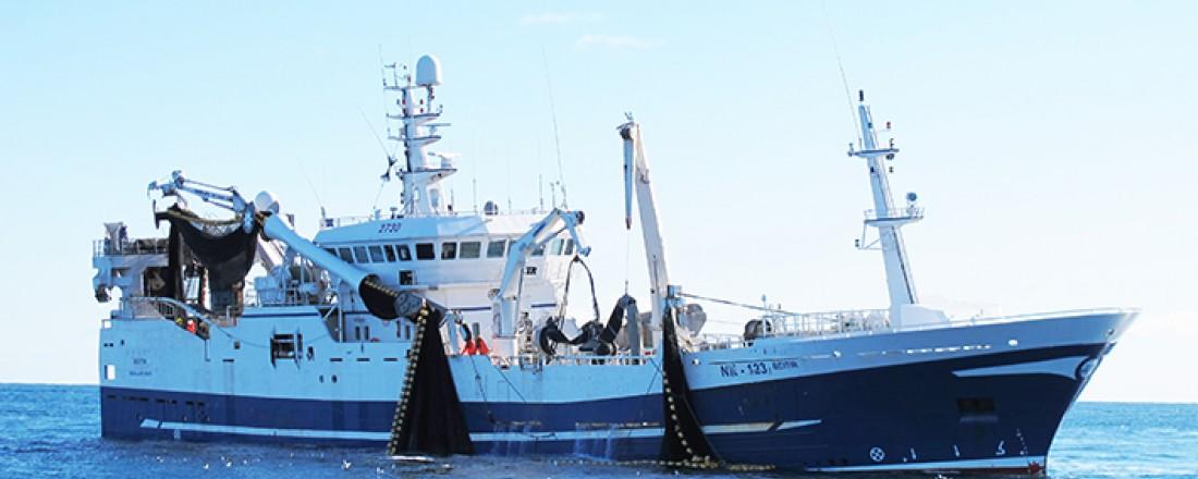 For første gang skal teknologikonsernet Wärtsilä ettermontere en Wärtsilä 31-motor. Dette gjøres på fiskefartøyet Gardar.