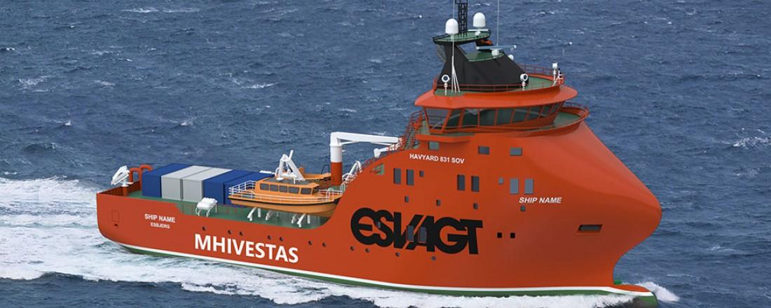 Havyard 831 SOV