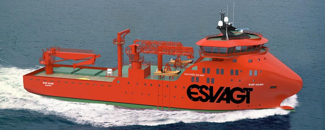 Havyard 832 SOV