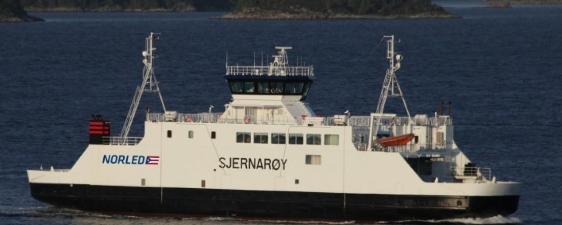 I FLAGSHIP prosjektet ynskjer Norled å erstatte biodiesel med hydrogen på ei av ferjene som skal operera Finnøy-sambandet nordaust for Stavanger frå 2021.