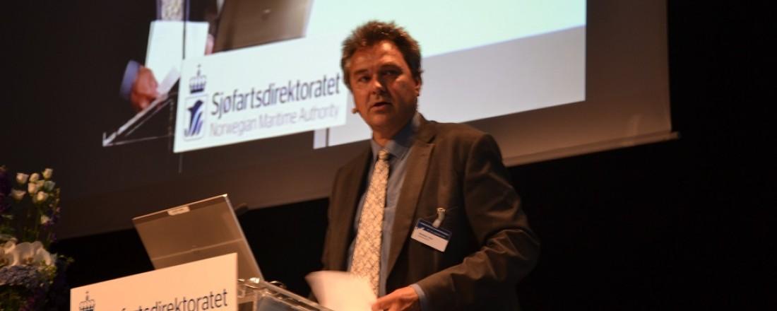 Olav Akselsen