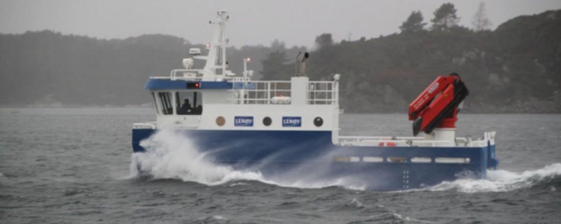 HFMV W15-8 Josdal