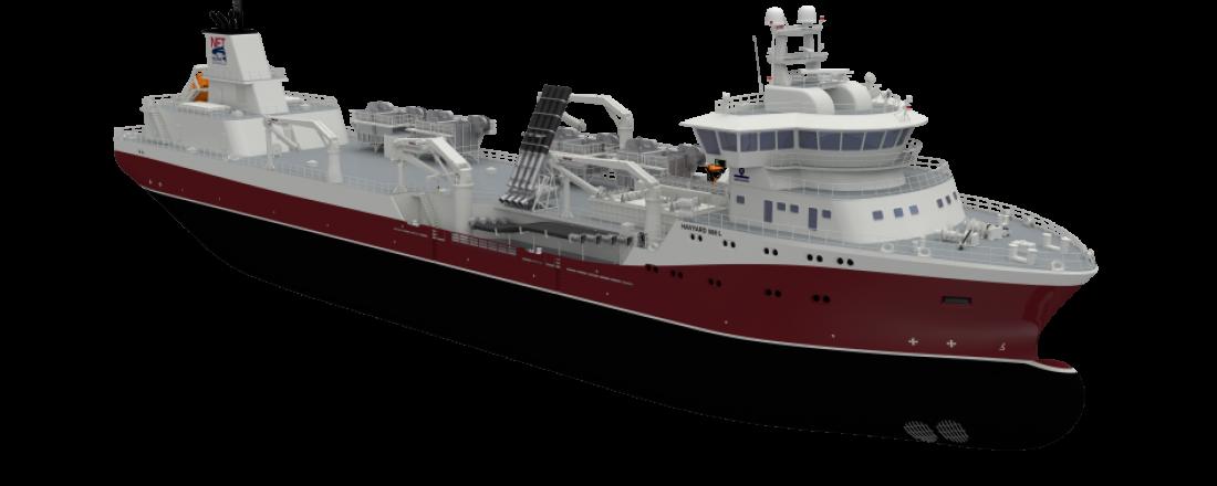 Avtalen gjeler arbeide langs hele norskekysten fra og med Møre til og med Finnmark i nord, samt Skottland og Irland. Foto: Norsk Fisketransport.