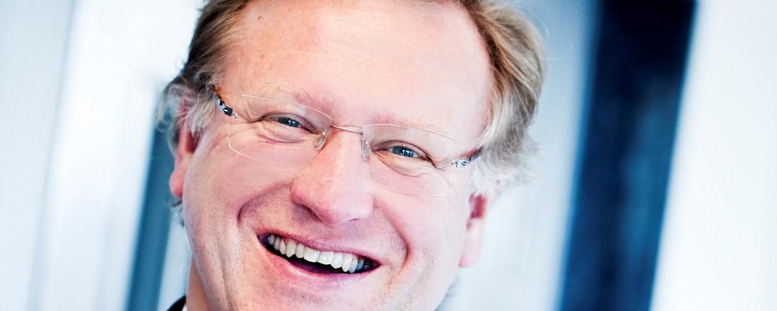 Leif Johan Sevland, ONS-sjef i Stavanger. Foto: ONS