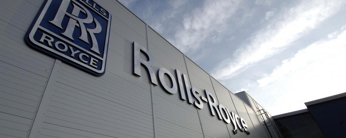 Illustrasjonsfoto: Rolls-Royce