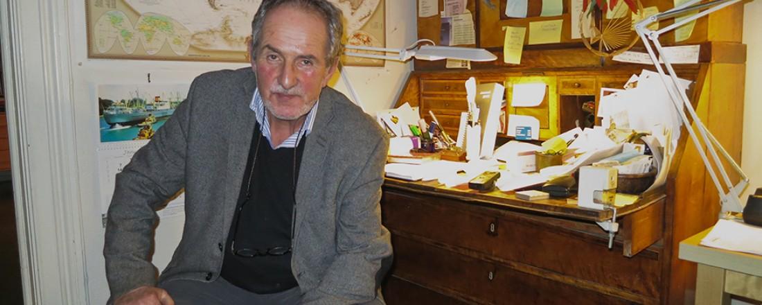 Jon Michelet