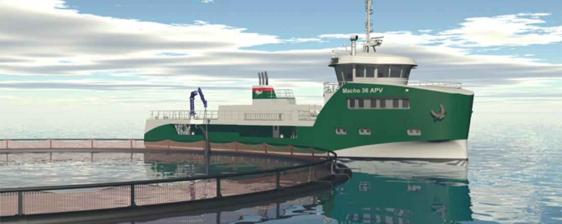 Møre Maritime