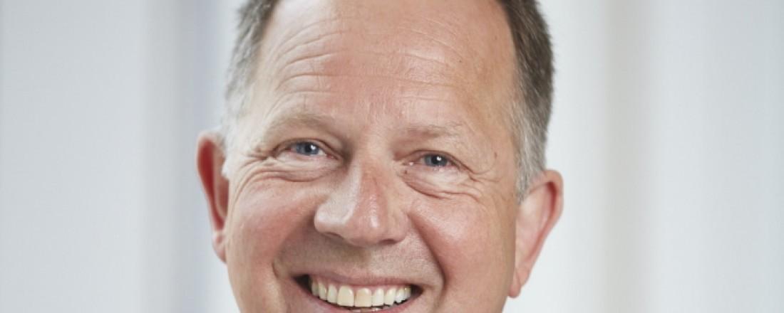 Leiv Kallestad, Optimarin CEO. Photo: Optimarin.