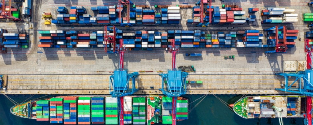 The Mission aims to accelerate international public-private collaboration to scale and deploy new green maritime solutions, setting international shipping on an ambitious zero-emission course. Photo by Tom Fisk from Pexels