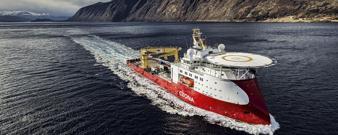Polar Onyx. Foto: Marius Beck Dahle