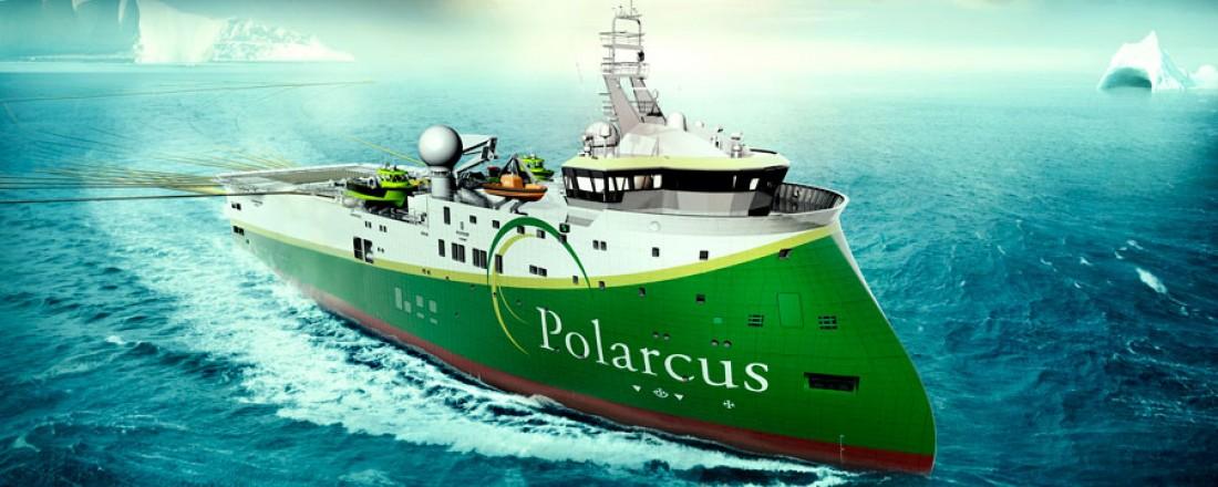 Polarcus SX134