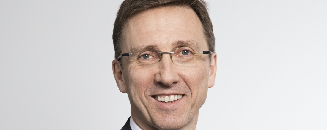 Roy Reite forlater jobben som konsernsjef i Vard, men fortsetter som styremedlem. Foto: Vard