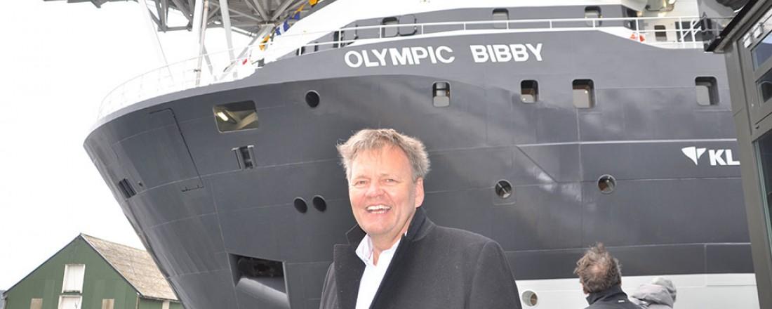 Stig Remøy