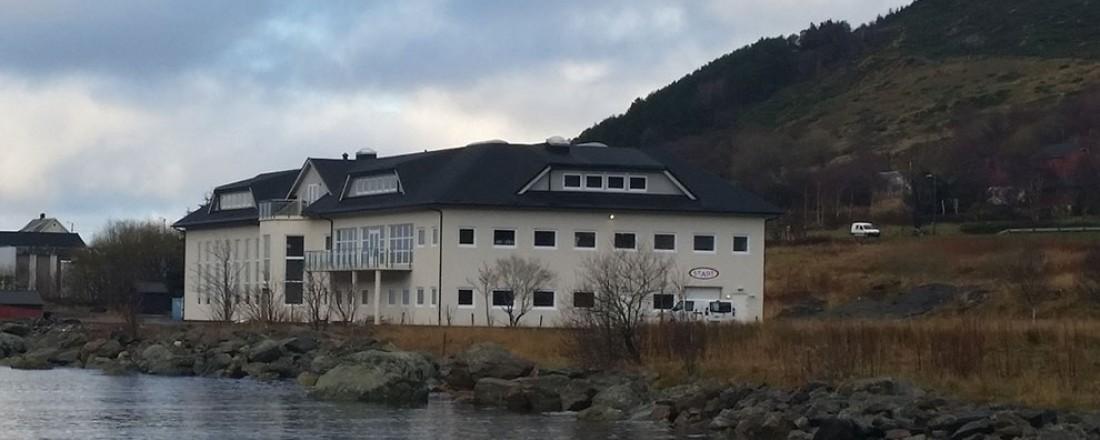 Stadt Marine Senter