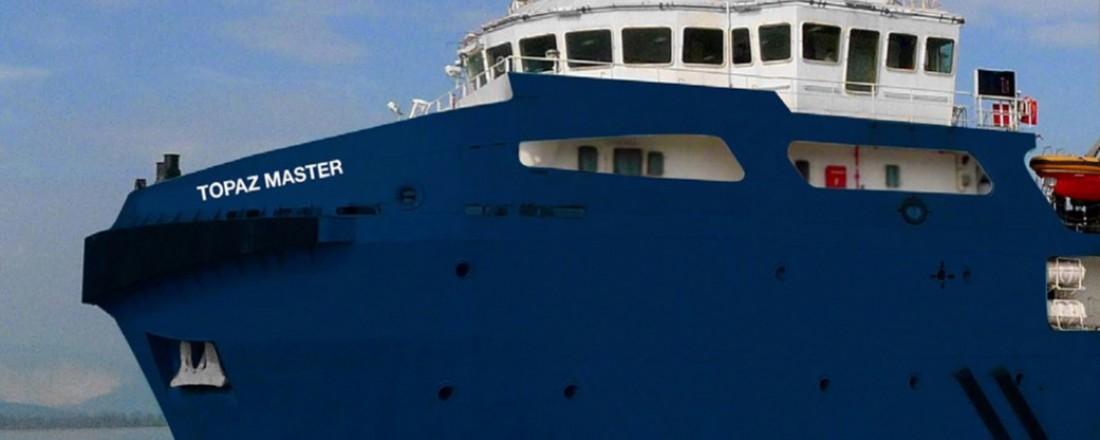 Topaz-rederiet tar i bruk teknologi fra norske Stadt i sine to nye skip, Topaz Master og Topaz Mariner. Foto: Topaz
