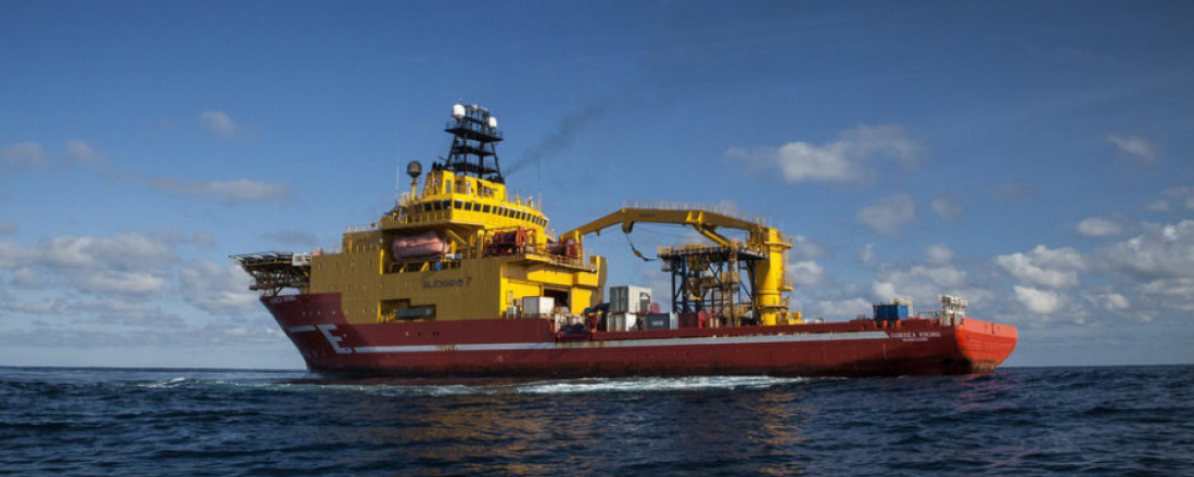 Subsea Viking