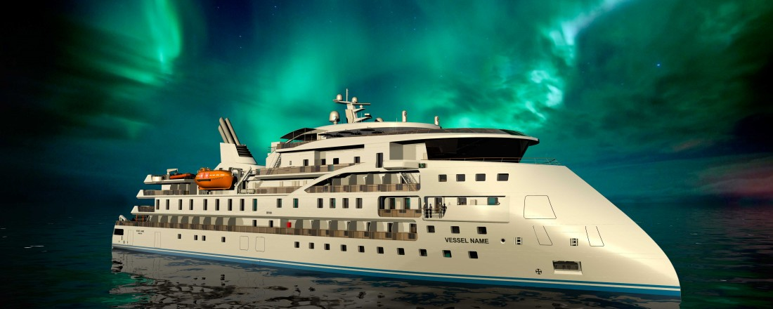 Illustrasjon: Sunstone Ships/CMIH