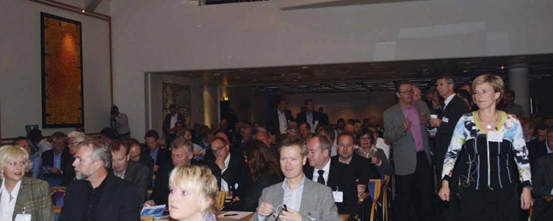Verftskonferansen 2010