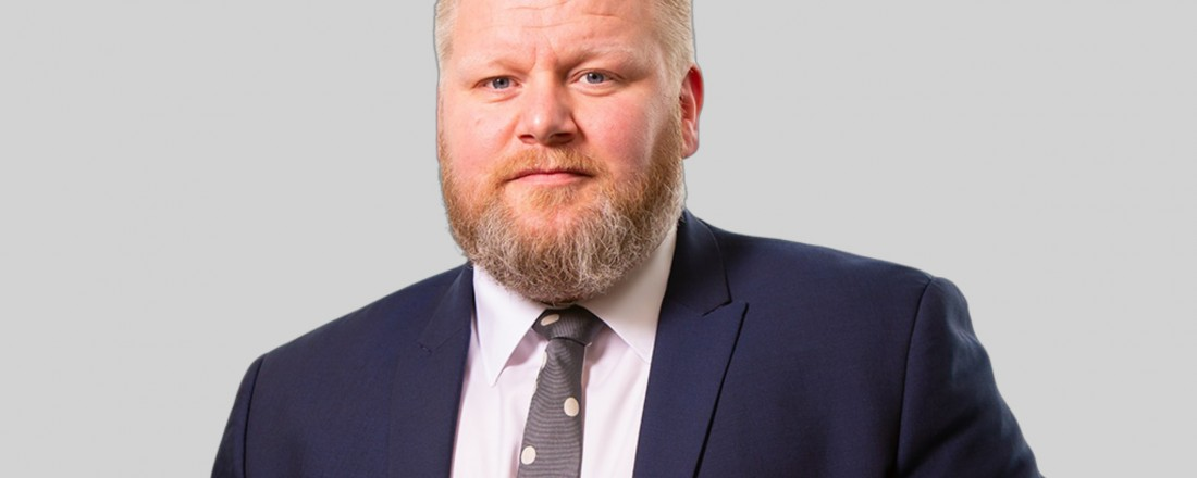 Matt Berry will investigate and handle ship casualty cases as well as working on, and helping expand, the firm's already significant admiralty practice. Photo: Wikborg Rein